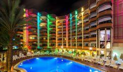 Hotel Neptuno auf Gran Canaria
