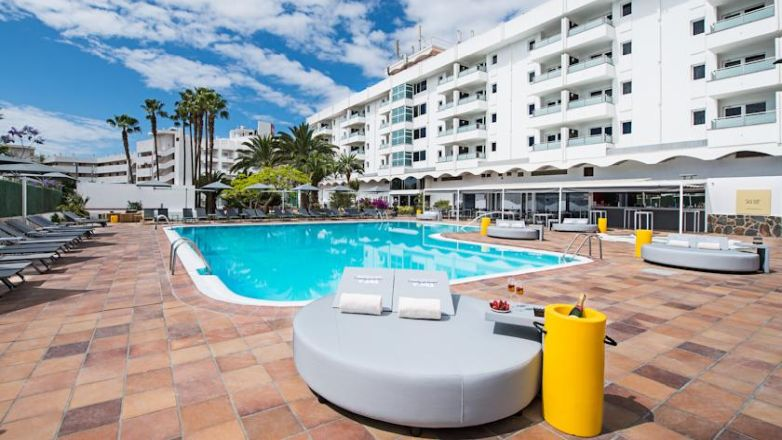 Das 4* Hotel Tigotan Lovers & Friends auf Teneriffa • Adults Only