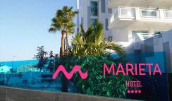 Hotel Labranda Marieta auf Gran Canaria