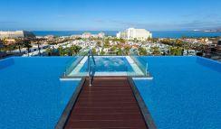 4* Hotel Tigotan Lovers & Friends auf Teneriffa • Für Erwachsene ab 18 Jahre!