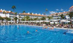 4* Hotel Riu Arecas auf Teneriffa • Für Erwachsene ab 18 Jahre!