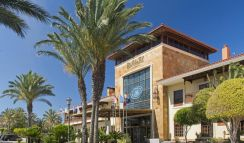 5* Elba Palace Golf & Vital Hotel auf Fuerteventura • Für Erwachsene ab 18 Jahre!