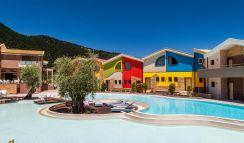 5* Alexandra Golden Boutique Hotel auf der Insel Thassos • Für Erwachsene ab 18 Jahre!