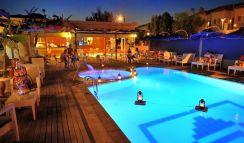 4* Hotel Kolymbia Bay Art auf der Insel Rhodos • Für Erwachsene ab 18 Jahre!