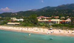 4.5* St. George´s Bay Country Club auf der Insel Korfu • Für Erwachsene ab 15 Jahre!
