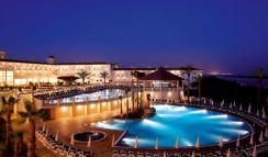 4* Hotel Garden Playanatural an der Costa de la Luz • Für Erwachsene ab 18 Jahre!