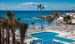 4* Hotel Riu Monica an der Costa del Sol • Für Erwachsene ab 18 Jahre!