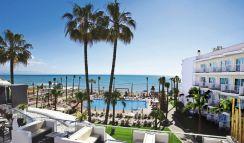 4* Hotel Riu Nautilus an der Costa del Sol • Für Erwachsene ab 18 Jahre!