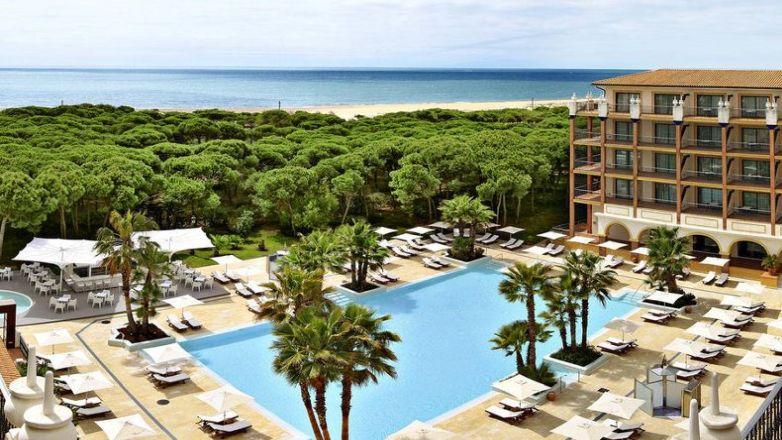 Hotel Sensimar Isla Cristina Palace Spa Adults Only Costa De