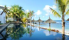 3.5* Hotel Récif Attitude auf Mauritius • Für Erwachsene ab 18 Jahre!