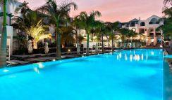 5* Hotel Barceló Teguise Beach auf Lanzarote • Für Erwachsene ab 17 Jahre!