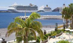4* Hotel Porto Santa Maria auf der Insel Madeira • Für Erwachsene ab 16 Jahre!