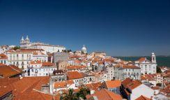 4* Hotel Memmo Alfama / Portugal • Für Erwachsene ab 16 Jahre!