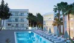 Grupotel Ibiza Beach Resort auf Ibiza