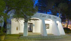 4* Fiesta Hotel Cala Gració auf der Insel Ibiza • Für Erwachsene ab 18 Jahre!