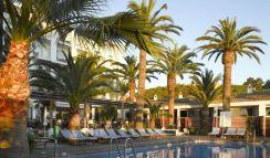 4* Palladium Hotel Palmyra auf der Insel Ibiza • Für Erwachsene ab 18 Jahre!