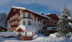 Königshof Hotel Resort in Deutschland