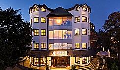 Hotel Liebesglück in Deutschland